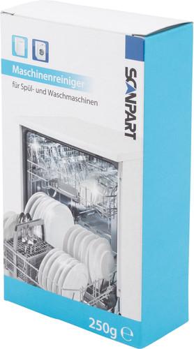 Scanpart Reiniger für Geschirrspüler und Waschmaschine Main Image