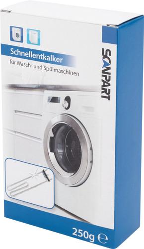 Scanpart Entkalker für Waschmaschine und Spülmaschine Main Image