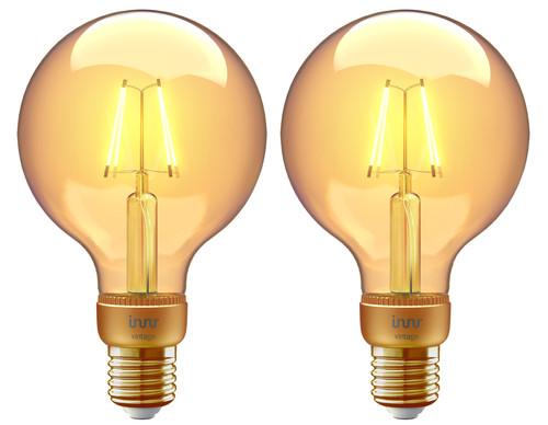 Innr Filament Kugellampe Vintage RF 261 Duo-Pack Main Image
