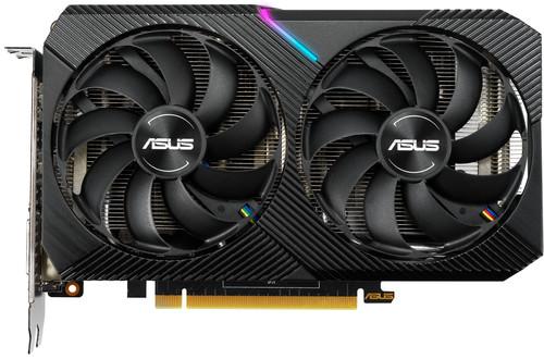 Asus Dual GeForce RTX 2060 Mini OC 6GB Main Image