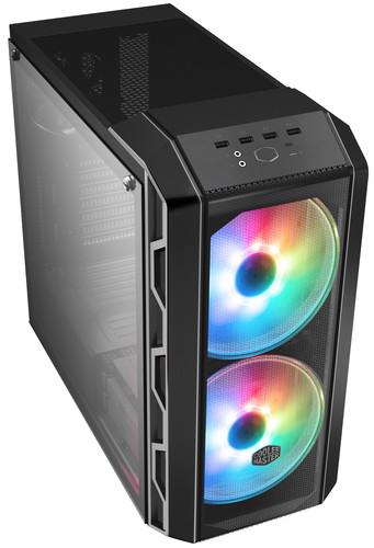 Cooler Master MasterCase H500 (ARGB-Edition) Main Image
