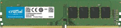 Crucial Standard 8 GB 2.666 MHz DDR4-DIMM (1 x 8 GB) Main Image