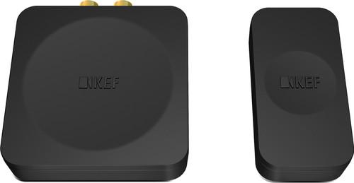 KEF KW1 Wireless Subwoofer-Adapter-Set Main Image
