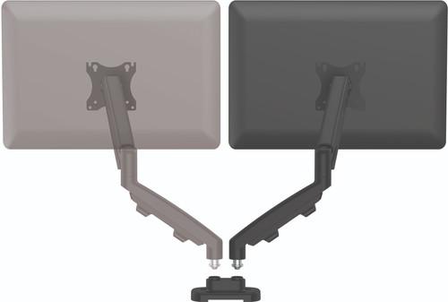 Fellowes Eppa Doppelmonitorarm-Set Main Image