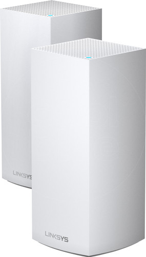 Linksys Velop MX8400 Multiroom Wifi 6 Main Image