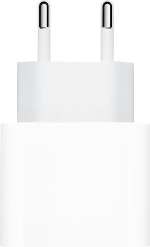 Apple USB-C-Ladegerät 20 W Main Image