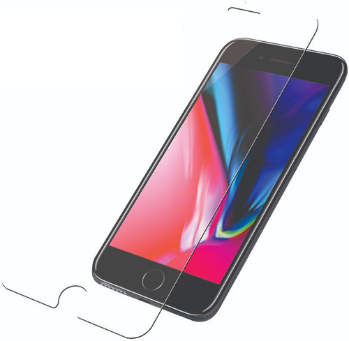 PanzerGlass Datenschutz Apple iPhone SE 2/8/7/6 / 6s Displayschutzglas Main Image