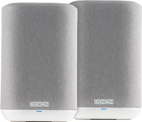 Denon Home 150 Doppelpack Weiß Main Image