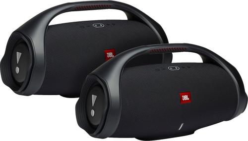 JBL Boombox 2 Doppelpack Schwarz Main Image