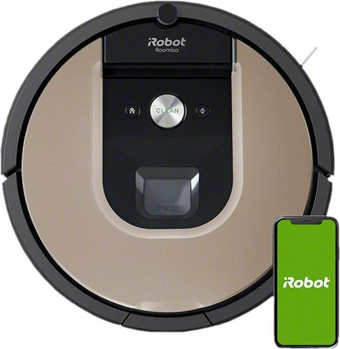 iRobot Roomba 976 Main Image