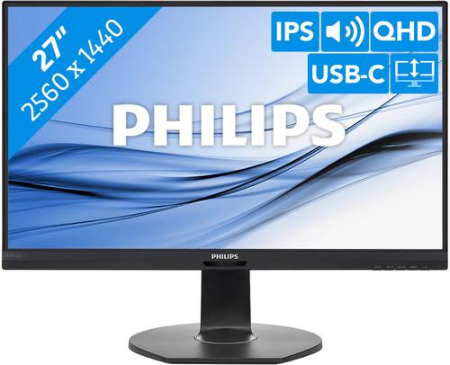 Philips B-Line 272B7QUPBEB Main Image