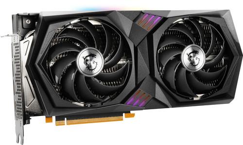 MSI GeForce RTX 3060 GAMING X 12G Main Image