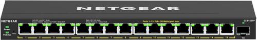 Netgear GS316EPP Main Image