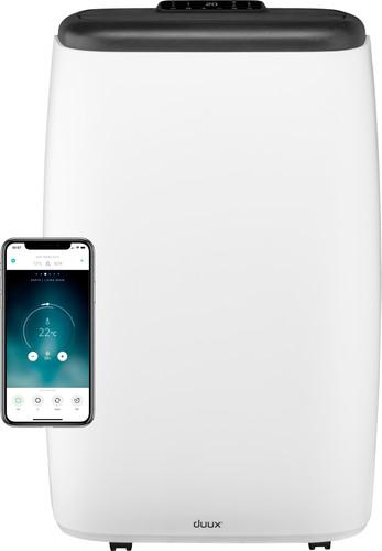 Duux North Smart 18K BTU/h Weiß Main Image