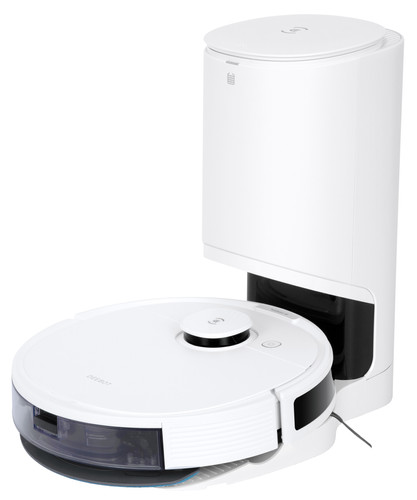Ecovacs Deebot N8 Pro+ Main Image