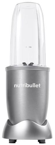 NutriBullet 900 Pro Grau 6teilig Main Image