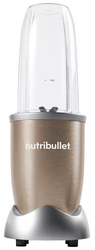 NutriBullet 900 Pro Champagne 6teilig Main Image