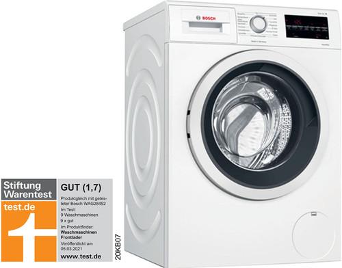 Bosch WAG28400 Main Image