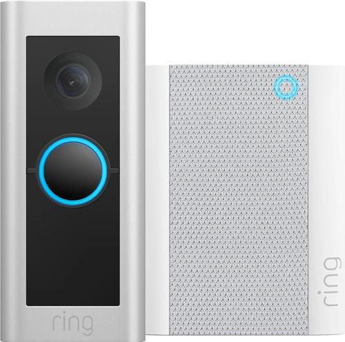 Ring Video-Türklingel Pro 2 Wired + Chime Gen. 2 Main Image