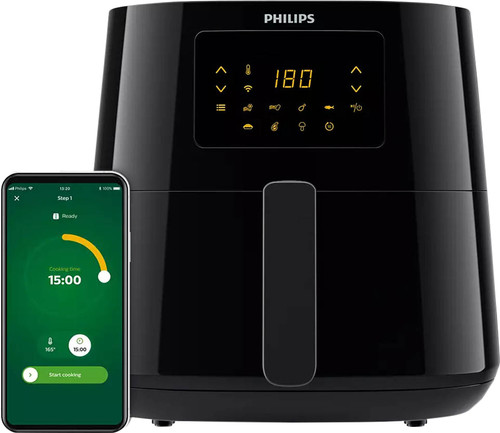 Philips Airfryer XL Connected HD9280/70 Main Image