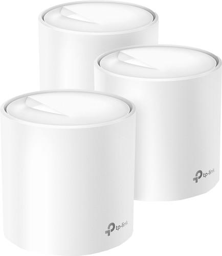 TP-Link Deco X60 Multiroom Wi-Fi 6 (3er-Pack) Main Image