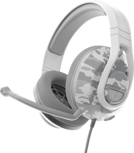 Kabelgebundenes Gaming-Headset Turtle Beach Recon 500 Arctic Camo Main Image