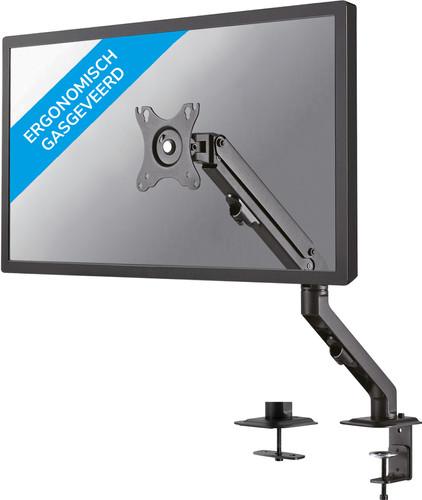 Neomounts by Newstar FPMA-D650BLACK Monitorhalterung Gasgefedert Schwarz Main Image