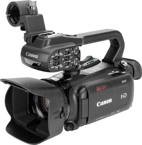 Canon XA11 Main Image