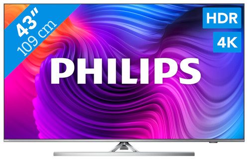 Philips The One (43PUS8506) - Ambilight (2021) Main Image
