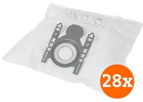 Veripart Staubsaugerbeutel für Bosch und Siemens (28 Stück) Main Image
