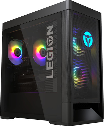 Lenovo Legion T7 34IMZ5 90Q90071MH Main Image