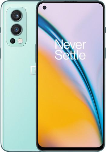 OnePlus Nord2 128GB Blau 5G Main Image