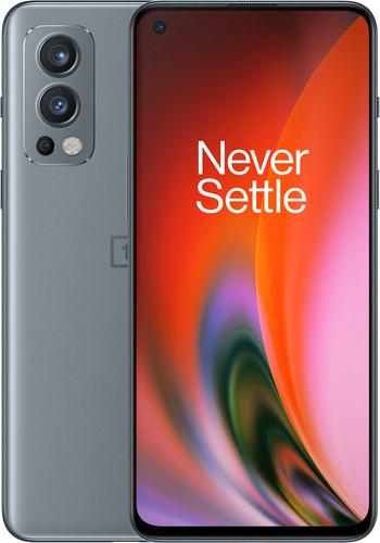 OnePlus Nord2 128GB Grau 5G Main Image