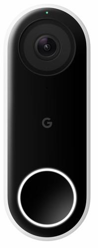 Google Nest Hello Videotürklingel Main Image