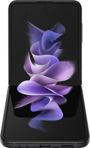 Samsung Galaxy Z Flip3 128GB Schwarz 5G Main Image