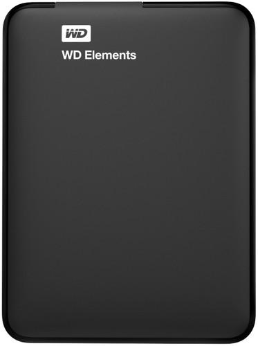 WD Elements Portable 3 TB Main Image
