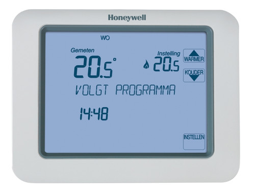 Honeywell Chronotherm Touch Main Image