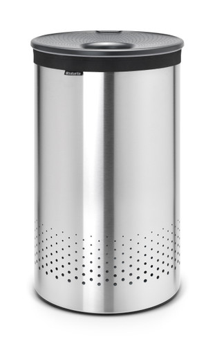 Brabantia Waschbox 60 Liter - Silber Main Image