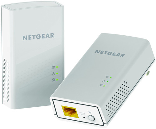 Netgear PL1000 Kein WLAN 1000 Mbit/s 2 Adapter Main Image