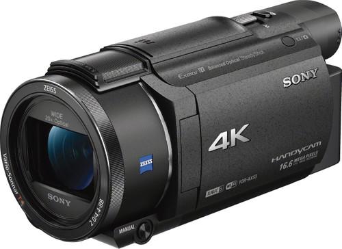 Sony FDR-AX53 Main Image