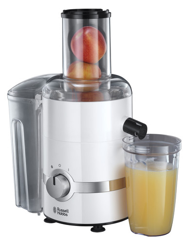 Russell Hobbs 3 in 1 Ultimate Entsafter Main Image