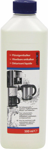 Scanpart Entkalker 500 ml Main Image