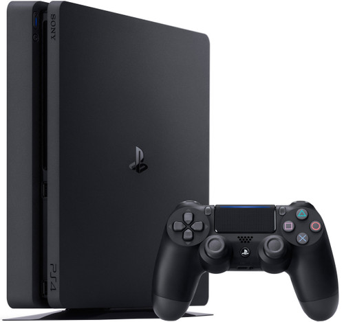 Sony PlayStation 4 Slim 500 GB Main Image