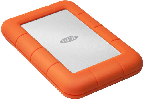 LaCie Rugged Mini USB-C 2 TB Main Image
