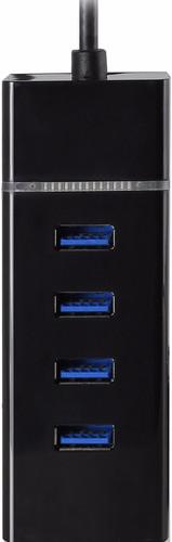 Ewent 4 Ports USB 3.0 Hub (EW1133) Main Image
