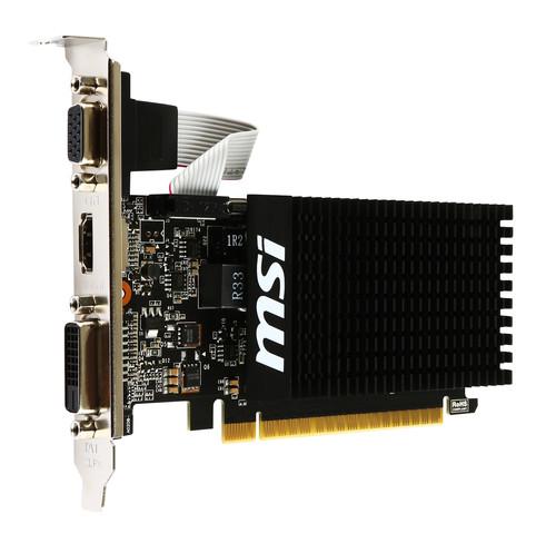 MSI GeForce GT 710 1 GB Main Image