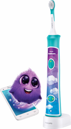 Philips Sonicare for Kids Connected HX6321/03 Main Image