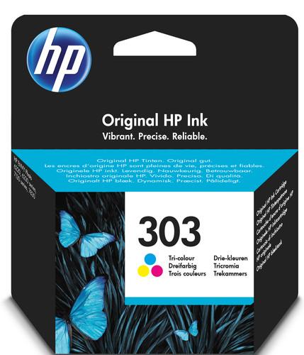 HP 303 Patronenfarbe Main Image