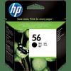 HP 56 Patrone Schwarz
