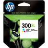HP 300XL Cartridges Combo Pack